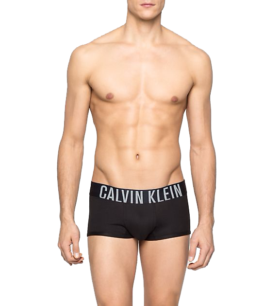 a6666f79e Calvin Klein černé boxerky Intense Power - Spodní Prádlo Calvin ...