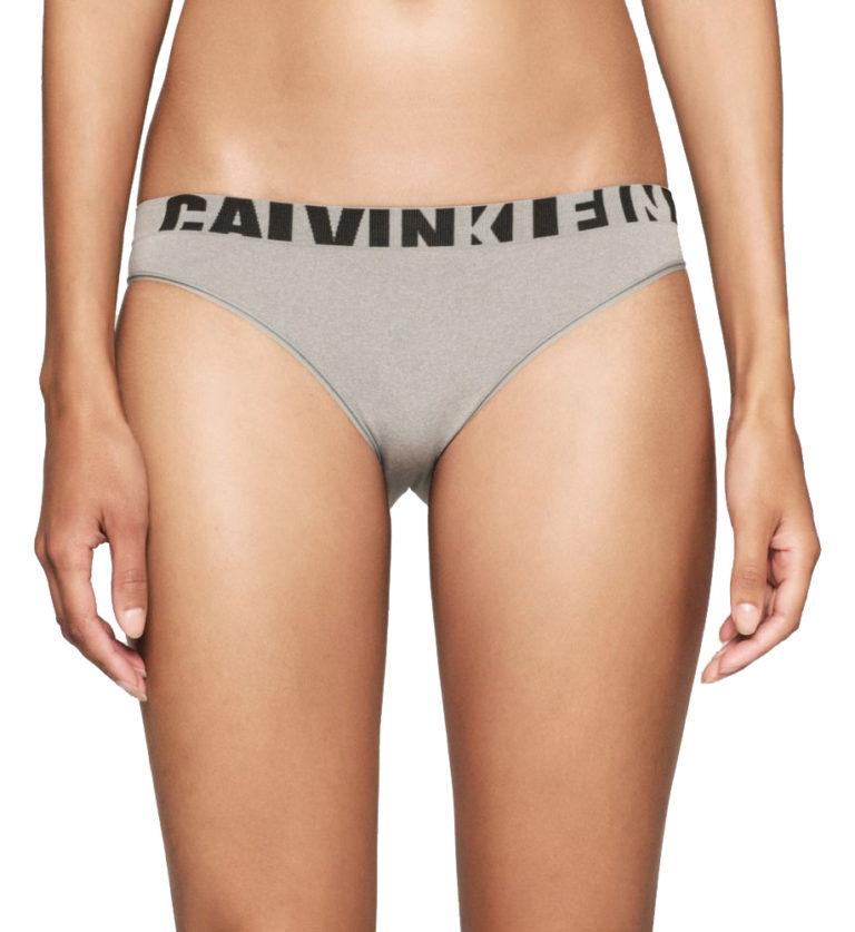 Krásnédámské bezešvé kalhotkyCalvin Klein z nové kolekce