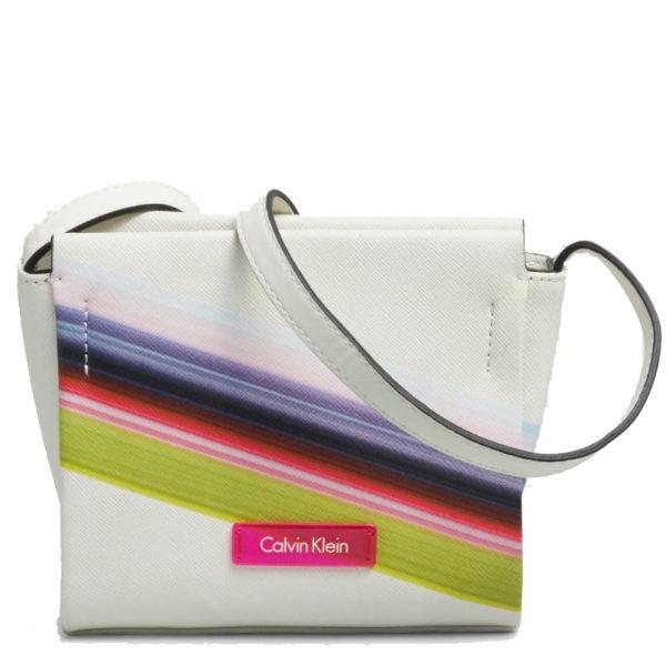 Neodolatelná crossbody kabelka Calvin Klein z kolekce jaro/léto 2017