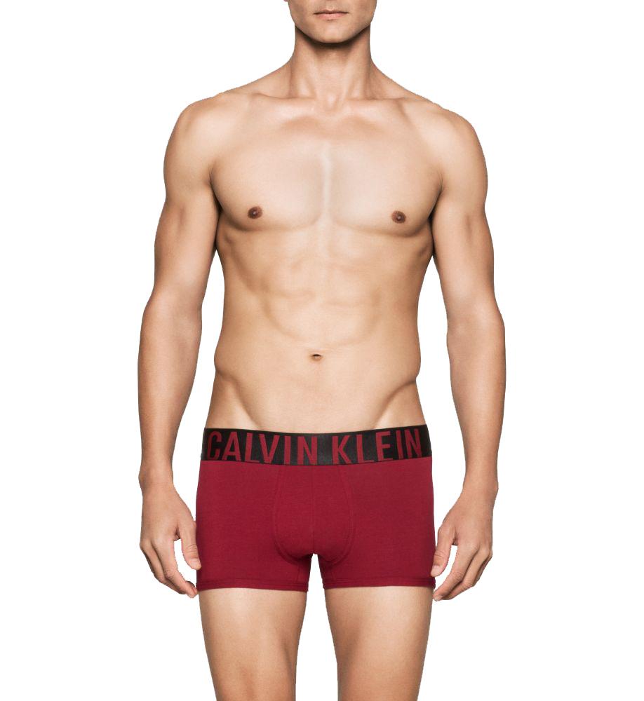 Luxusní pánské boxerkyod značky Calvin Klein